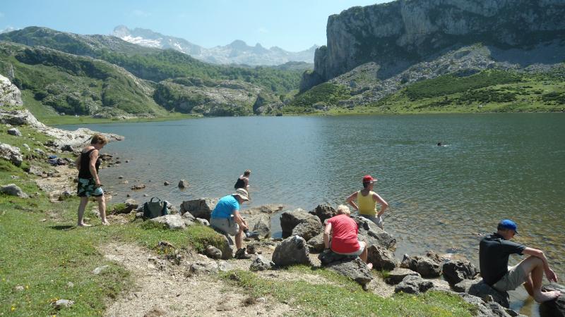 Asturië 17