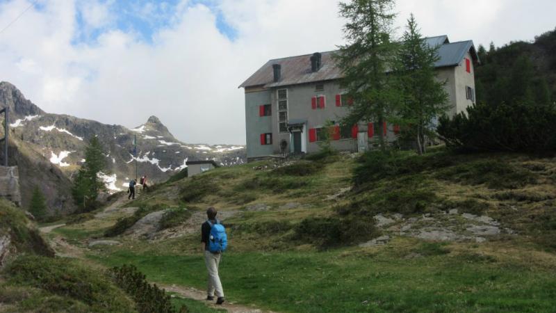 Orobische Alpen 1