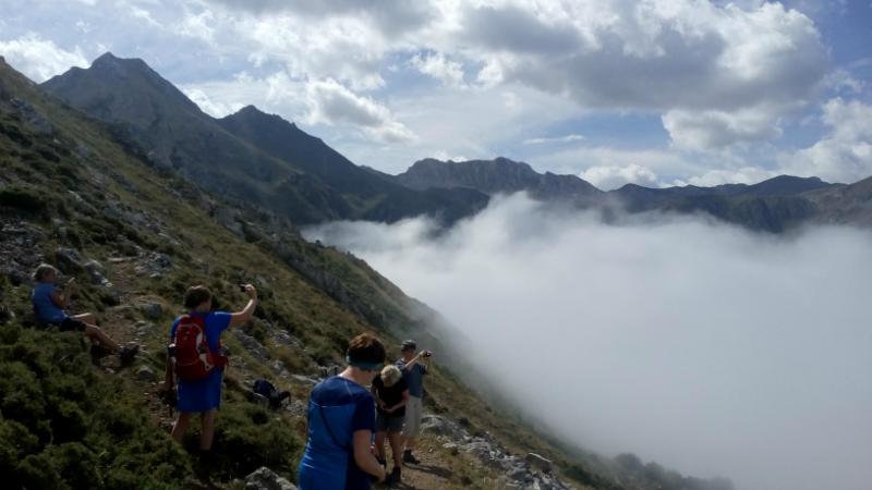 Asturië 9