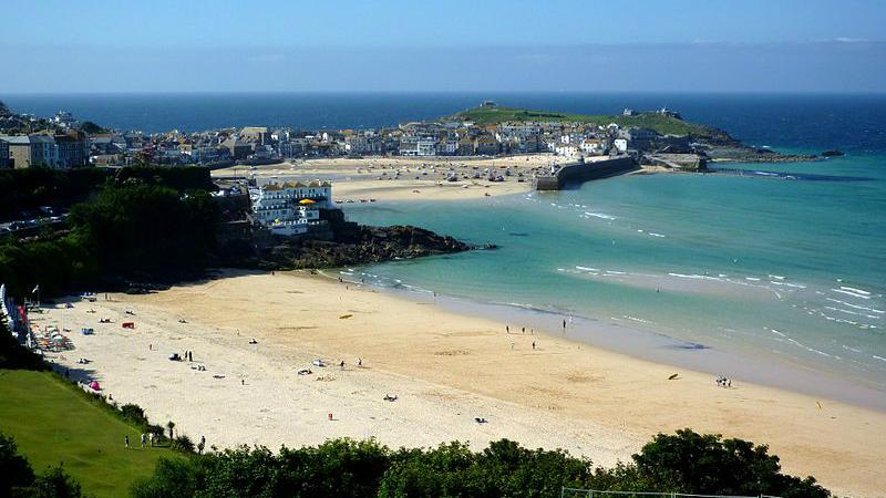 Cornwall 7