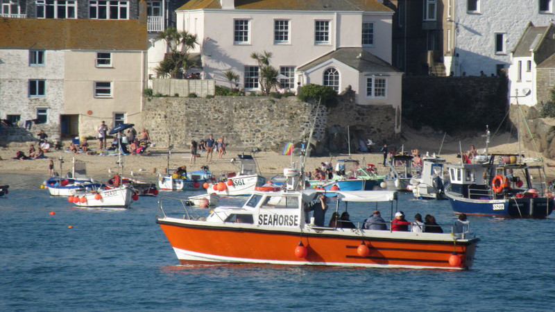Cornwall 8