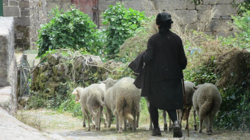 Galicie en Portugal 27