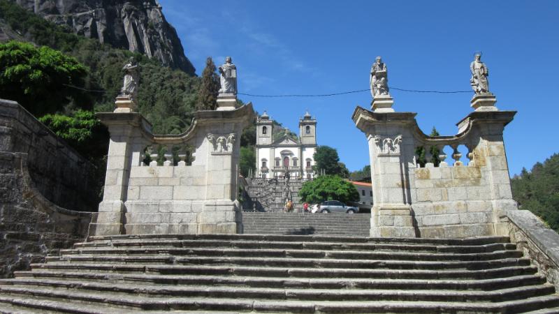 Galicie en Portugal 32