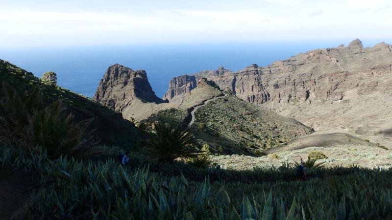 La Gomera & Tenerife 10