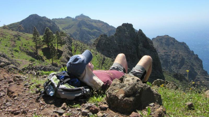 La Gomera & Tenerife 3