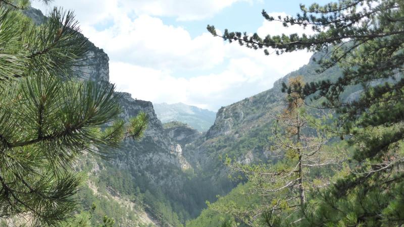 Lopus Wandelreizen Haute Provence 3
