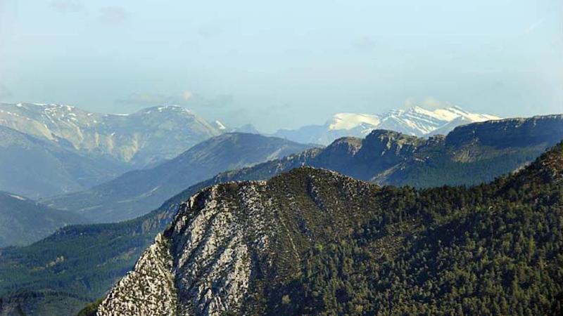 Lopus Wandelreizen Haute Provence 4