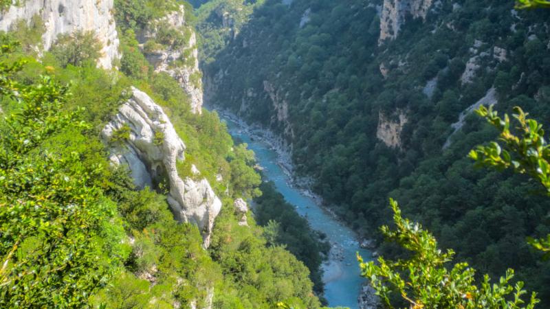 Lopus Wandelreizen Haute Provence 5