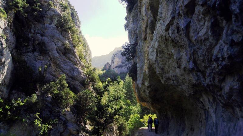 Lopus Wandelreizen Haute Provence 7