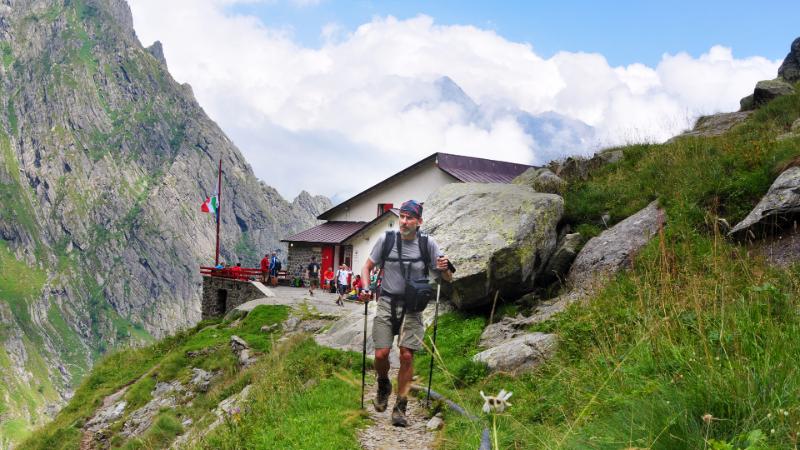 Orobische Alpen 2