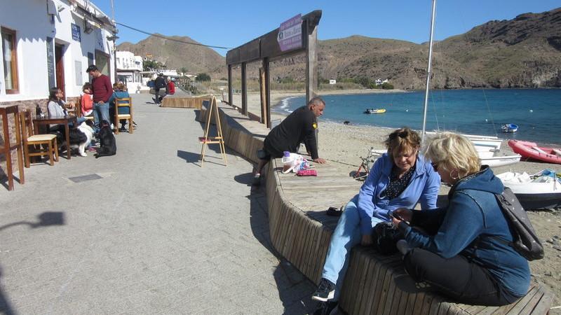 Overwinterreis Cabo de Gata 13