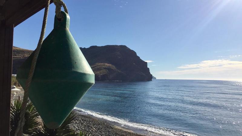 Overwinterreis Cabo de Gata 15