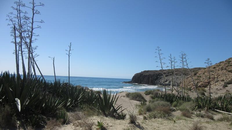 Overwinterreis Cabo de Gata 16
