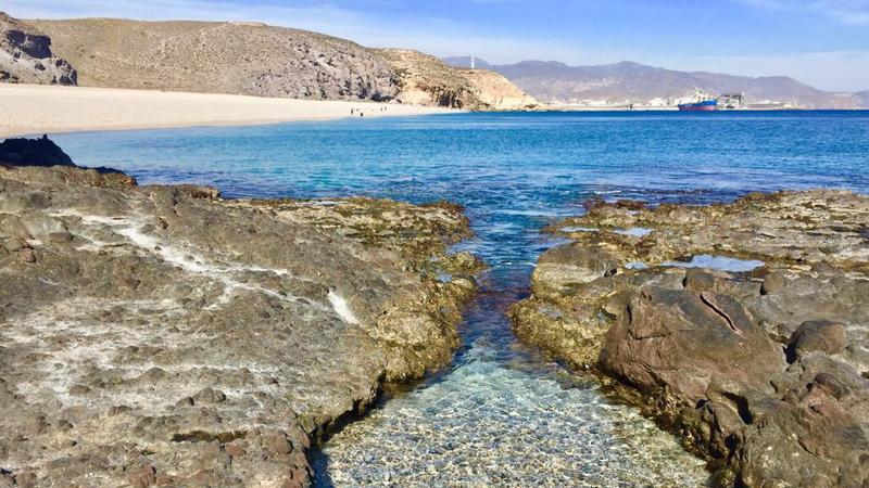Overwinterreis Cabo de Gata 17