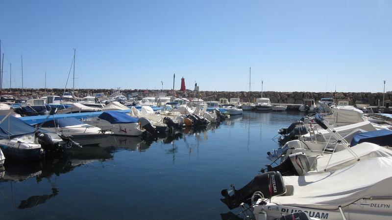 Overwinterreis Cabo de Gata 19