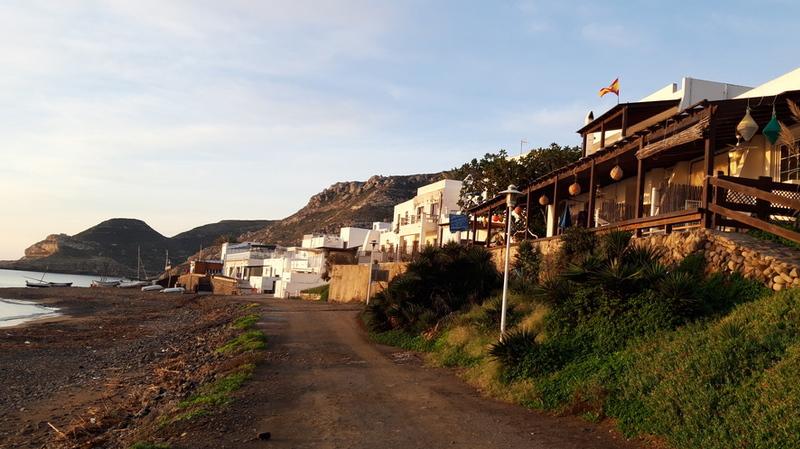 Overwinterreis Cabo de Gata 2