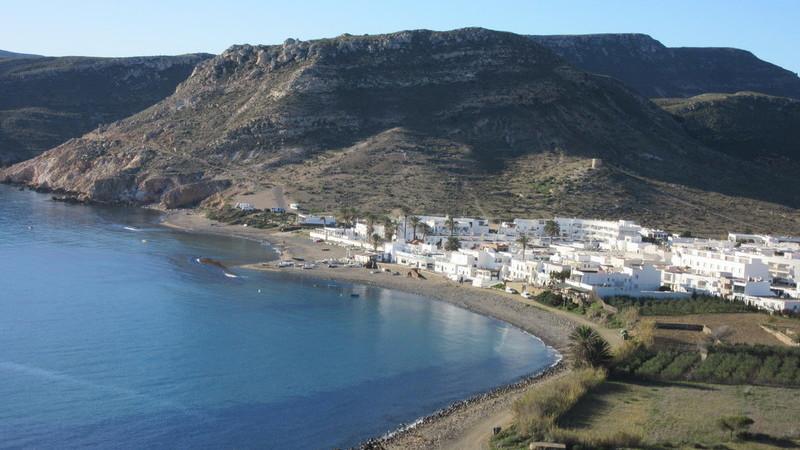 Overwinterreis Cabo de Gata 23