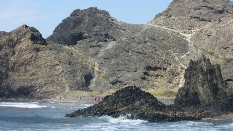 Overwinterreis Cabo de Gata 24