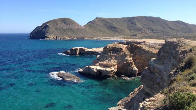 Overwinterreis Cabo de Gata 26