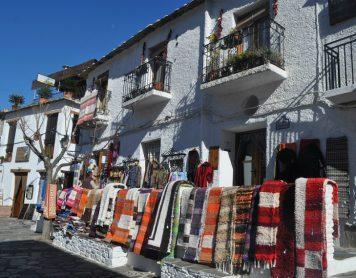 Alpujarras groepsreis (Andalusië)