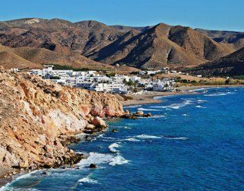 Cabo de Gata groepsreis (Andalusië)