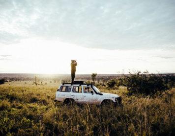 Oeganda wandelgroepsreis (rondreis)