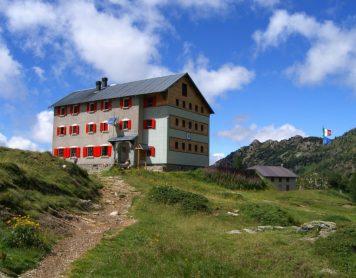 Orobische Alpen groepsreis